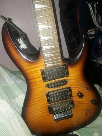 Guitarra Washburn rs-980 rogue star