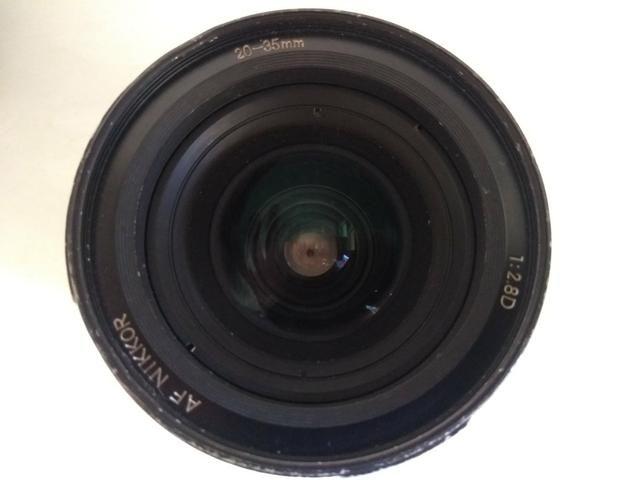 Lente versátil 20 x 35 Nikon - Foto 4