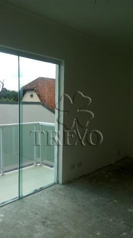 Casa à venda com 3 dormitórios em Cajuru, Curitiba cod:1134 - Foto 15