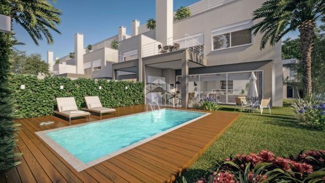 Casa à venda com 3 dormitórios em Pedra redonda, Porto alegre cod:9907521 - Foto 7