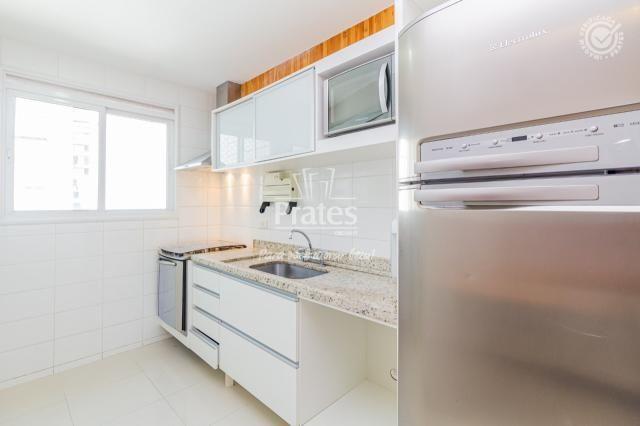 Apartamento à venda com 3 dormitórios em Ecoville, Curitiba cod:5143 - Foto 6