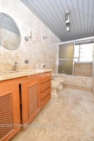 Apartamento à venda com 4 dormitórios em Agua verde, Curitiba cod:782 - Foto 14