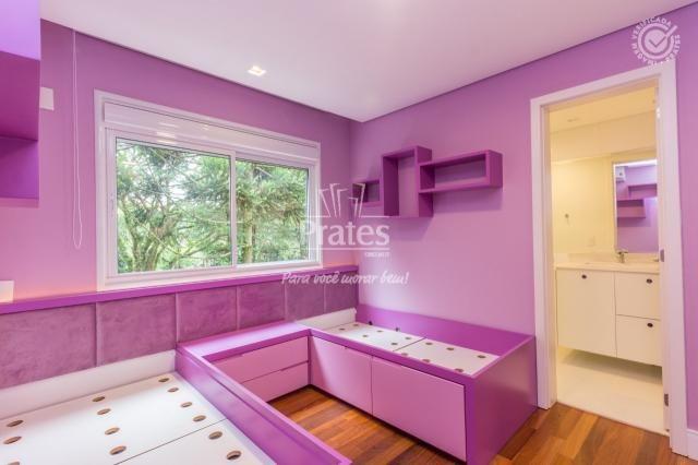 Apartamento à venda com 3 dormitórios em Ecoville, Curitiba cod:7445 - Foto 19