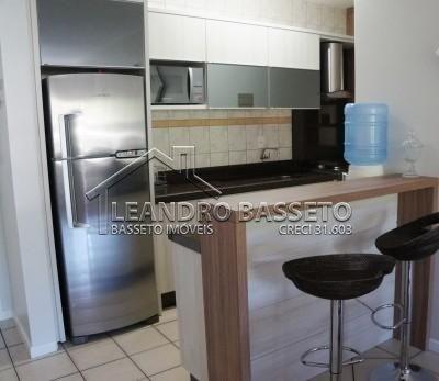 Apartamento à venda com 2 dormitórios em Jurerê, Florianópolis cod:1436 - Foto 2