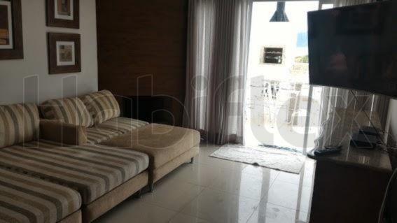 Apartamento à venda com 3 dormitórios em Campeche, Florianópolis cod:437 - Foto 11