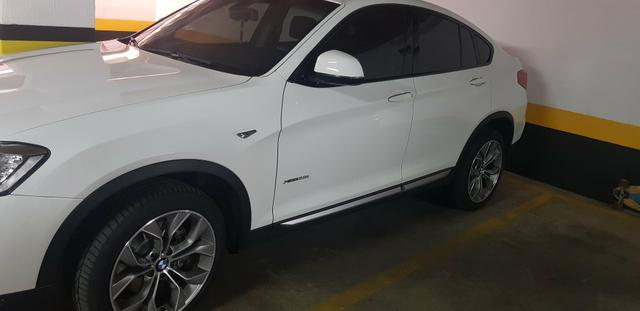 BMW X4 2.0 28i - Foto 2