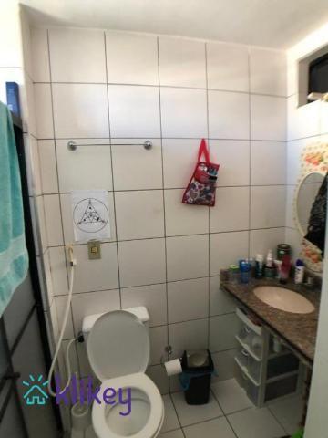 Apartamento à venda com 3 dormitórios em Papicu, Fortaleza cod:7445 - Foto 13
