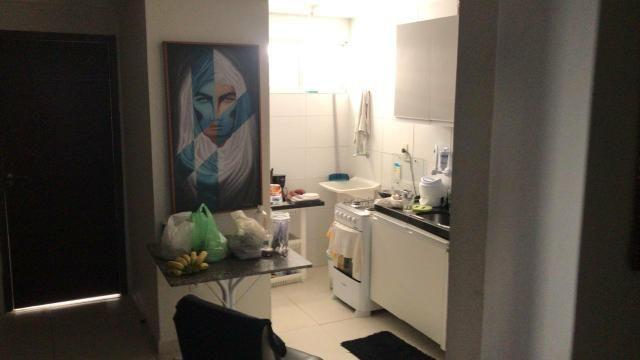 Apt 1 suíte 2 quartos 2 banheiros 1* Andar próximo ao Aeroclube - Foto 6