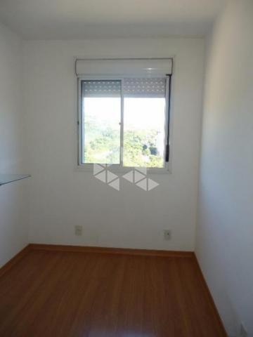 Apartamento à venda com 3 dormitórios em Protásio alves, Porto alegre cod:AP10626 - Foto 19