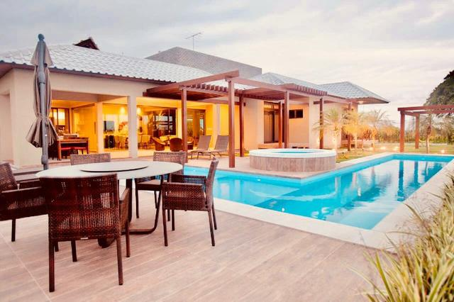 Oportunidade - Casa no Lagos Country e Resort com 5 suítes - Foto 15