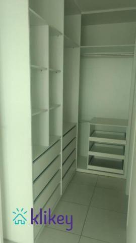 Apartamento à venda com 3 dormitórios em Centro, Fortaleza cod:7461 - Foto 4