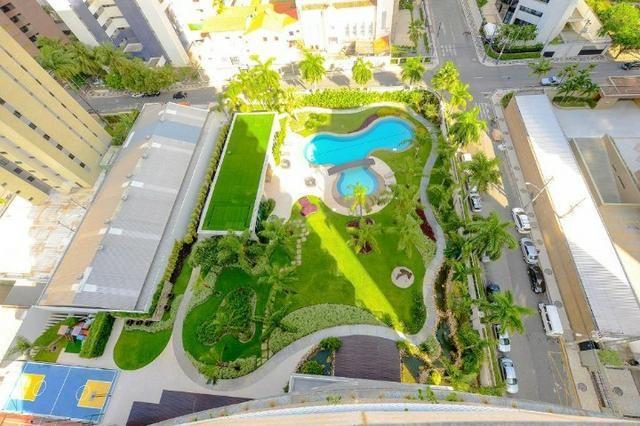 Apartamento Exclusivo ! Alto Padrão no Mansão Macedo - Foto 2