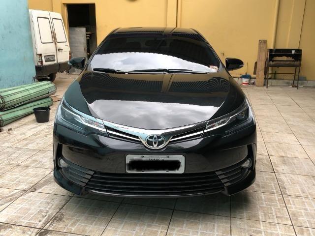 Corolla XRS 2.0 2018 - Foto 4