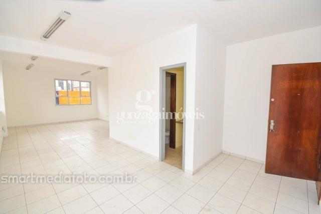 Escritório para alugar em Centro, Curitiba cod:07240003 - Foto 2