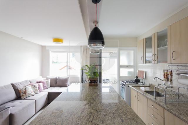 Apartamento à venda com 1 dormitórios em Higienópolis, Porto alegre cod:14045 - Foto 14