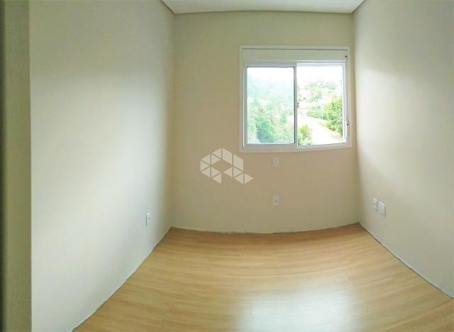 Apartamento à venda com 2 dormitórios em Verona, Bento gonçalves cod:9903195 - Foto 8
