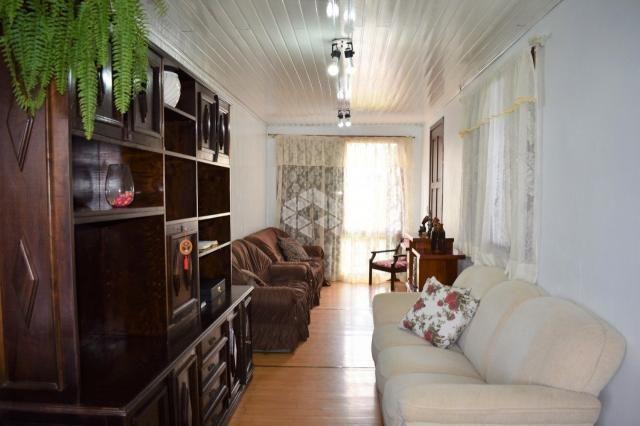 Casa à venda com 3 dormitórios em São roque, Bento gonçalves cod:9890145 - Foto 6