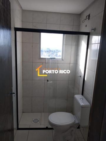 Apartamento à venda com 3 dormitórios em Fátima, Caxias do sul cod:1566 - Foto 17