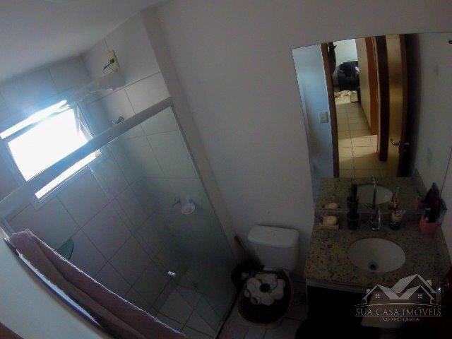MG Apartamento 3 quartos com suite em Morada de Laranjeiras - Foto 12
