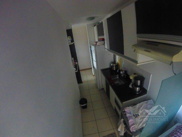 MG Apartamento 3 quartos com suite em Morada de Laranjeiras - Foto 14