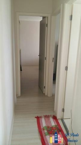AP00166. Apartamento no condomínio Vista Bella com 2 dormitórios! - Foto 2