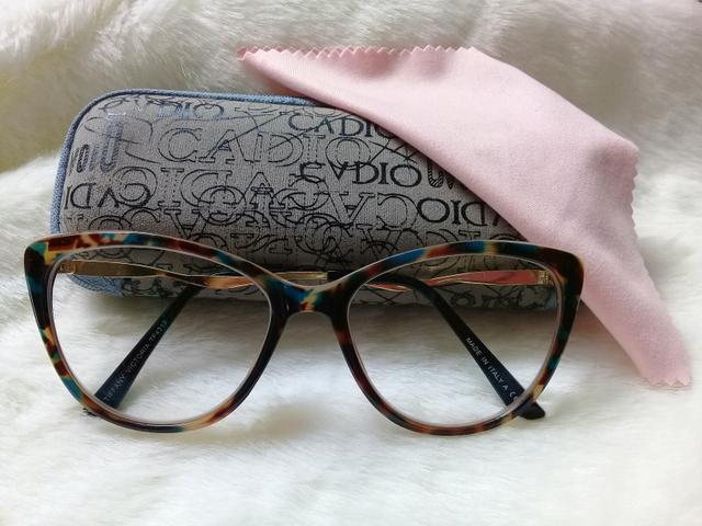 6351e661559e8 Óculos Tiffany   Co+Lente de 0,5 de descanso - Bijouterias, relógios ...