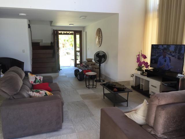 4 suítes casas Sauípe a + barata do condomínio 830 mil -preço final oportunidade - Foto 4