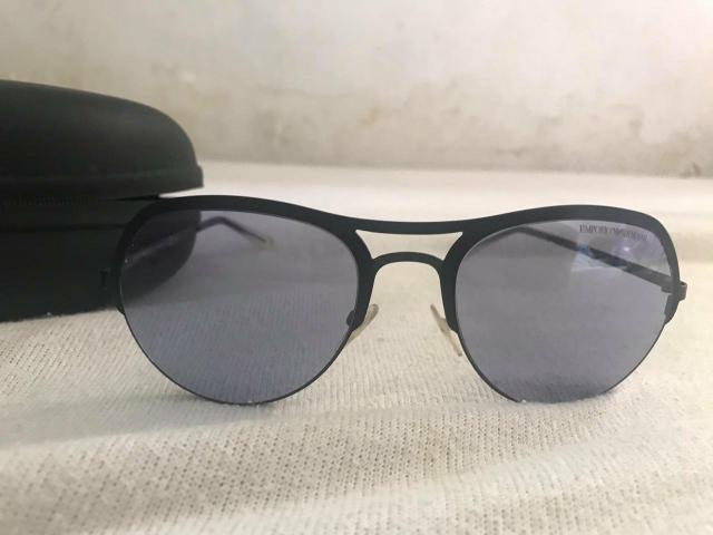 75ca9cbfd1f57 Óculos Emporio Armani - Bijouterias, relógios e acessórios - São ...