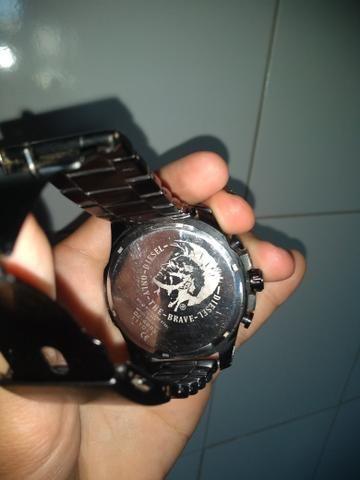 Relógio diesel Bar10 DZ-4283 a prova d'água original