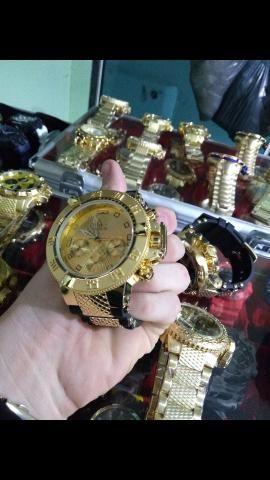 Relógios masculinos atacado e varejo