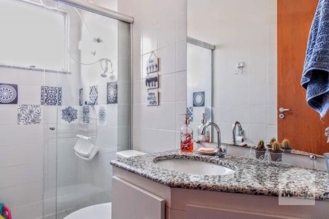 Apartamento à venda com 3 dormitórios em Nova granada, Belo horizonte cod:239100 - Foto 4
