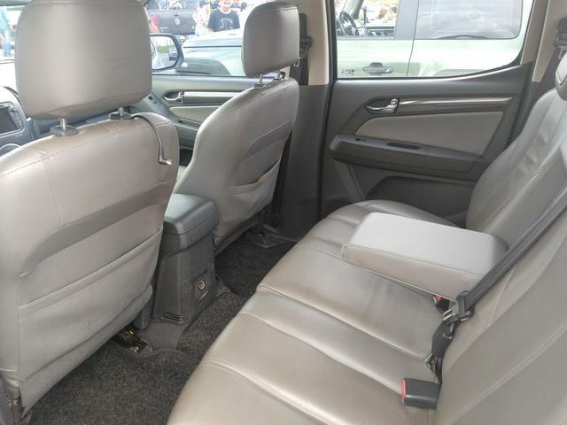Chevrolet 2014/2014 2.4 LTZ 4X2 cd flex manual - Foto 11