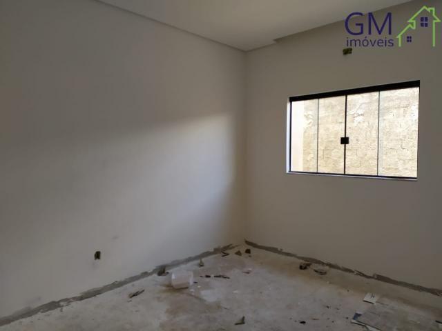 Casa a venda / Condomínio Alto da Boa Vista / 3 quartos / Suíte / Churrasqueira / Fino aca - Foto 4