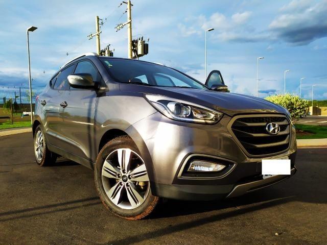 Hyundai ix35 2015/2016