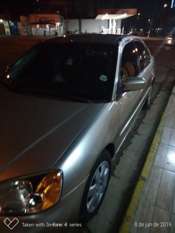 Vendo Honda Civic Urgente