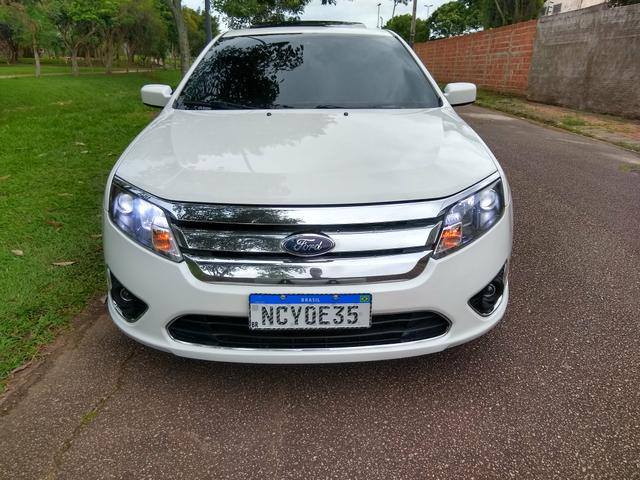 Ford Fusion 2011 2.5 Sel