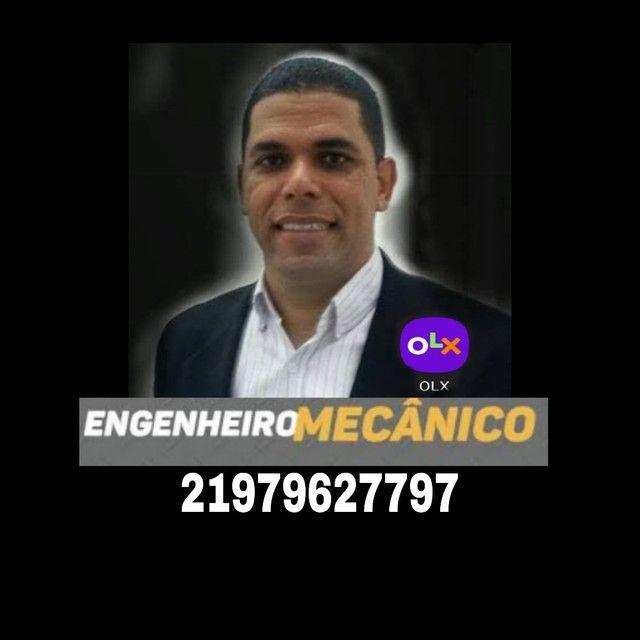 Engenheiro Mecânico ART Projetos serviços
