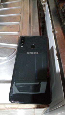 Samsung a20s preto - Foto 2