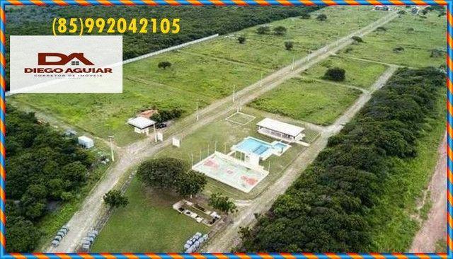 \ Lotes 250 m² >> Caponga=Cascavel // - Foto 4