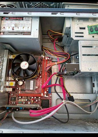 Técnico em Informática - Reparo de notebooks e desktops - Foto 2
