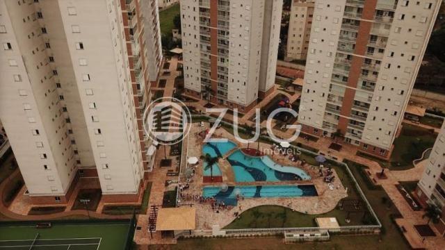 Apartamento à venda com 2 dormitórios em Swift, Campinas cod:AP002622 - Foto 15