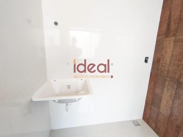 Apartamento à venda, 2 quartos, 1 vaga, Fátima - Viçosa/MG - Foto 7