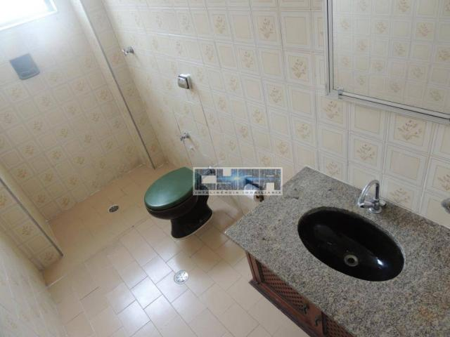 Apartamento AMPLO com 2 dormitórios e dependência em Santos - Foto 9