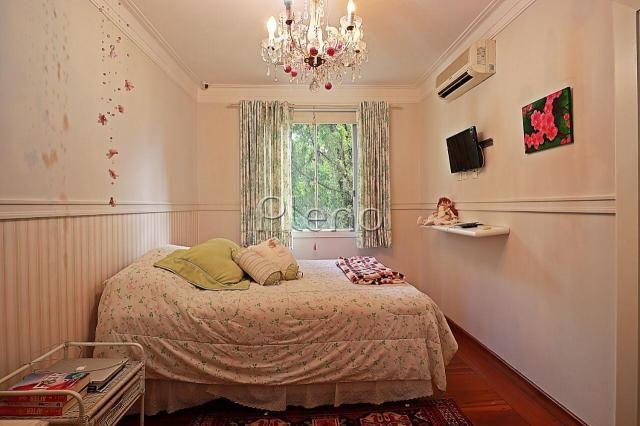 Casa à venda com 4 dormitórios em Sítios de recreio gramado, Campinas cod:CA026073 - Foto 16