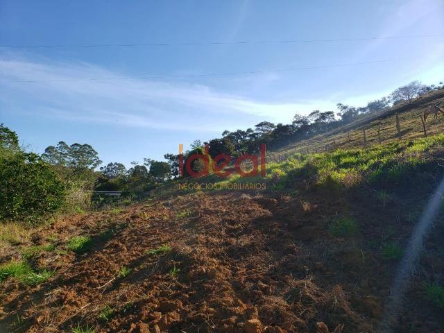Sítio à venda, 8 quartos, 5 vagas, Zona rural - Viçosa/MG - Foto 20