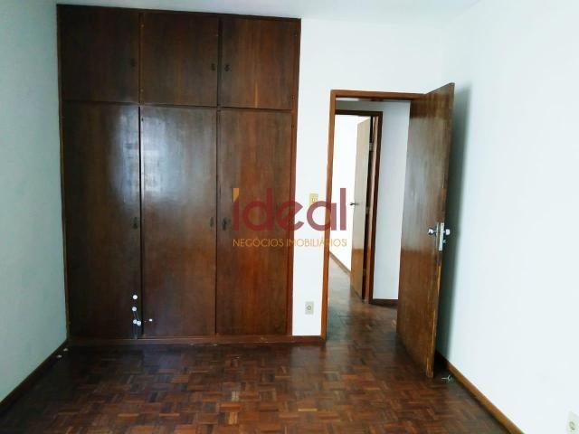 Apartamento para aluguel, 2 quartos, 1 vaga, Clélia Bernardes - Viçosa/MG - Foto 8