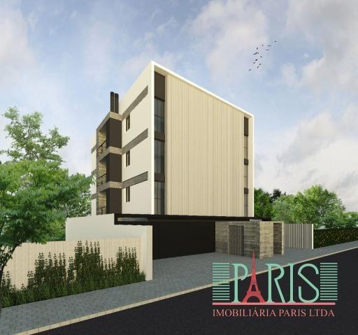 Apartamento à venda com 2 dormitórios em Iririú, Joinville cod:367