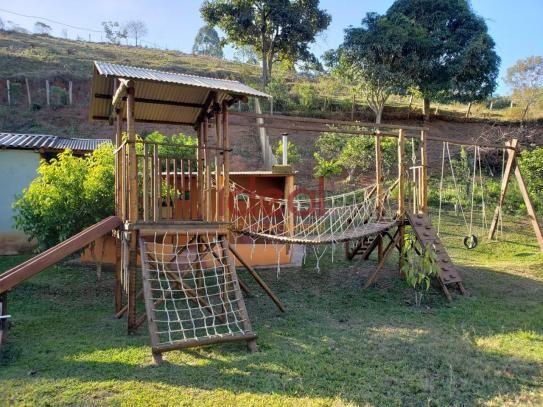 Sítio à venda, 8 quartos, 5 vagas, Zona rural - Viçosa/MG - Foto 8