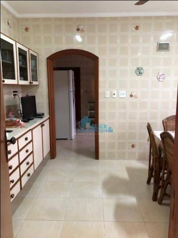 Apartamento com 4 dormitórios à venda, 248 m² por R$ 1.064.000,00 - Boqueirão - Santos/SP - Foto 20