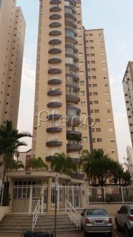 Apartamento à venda com 3 dormitórios em Vila itapura, Campinas cod:AP025905 - Foto 4